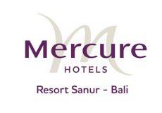 Water Treatment di Mercure Sanur Bali